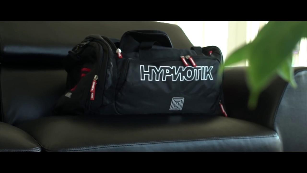 0f998e6931de Hypnotik LockDown Duffle - YouTube