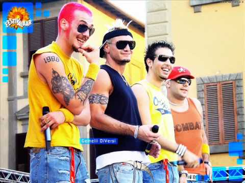 Una cos gemelli diversi testo youtube - Video youtube gemelli diversi ...