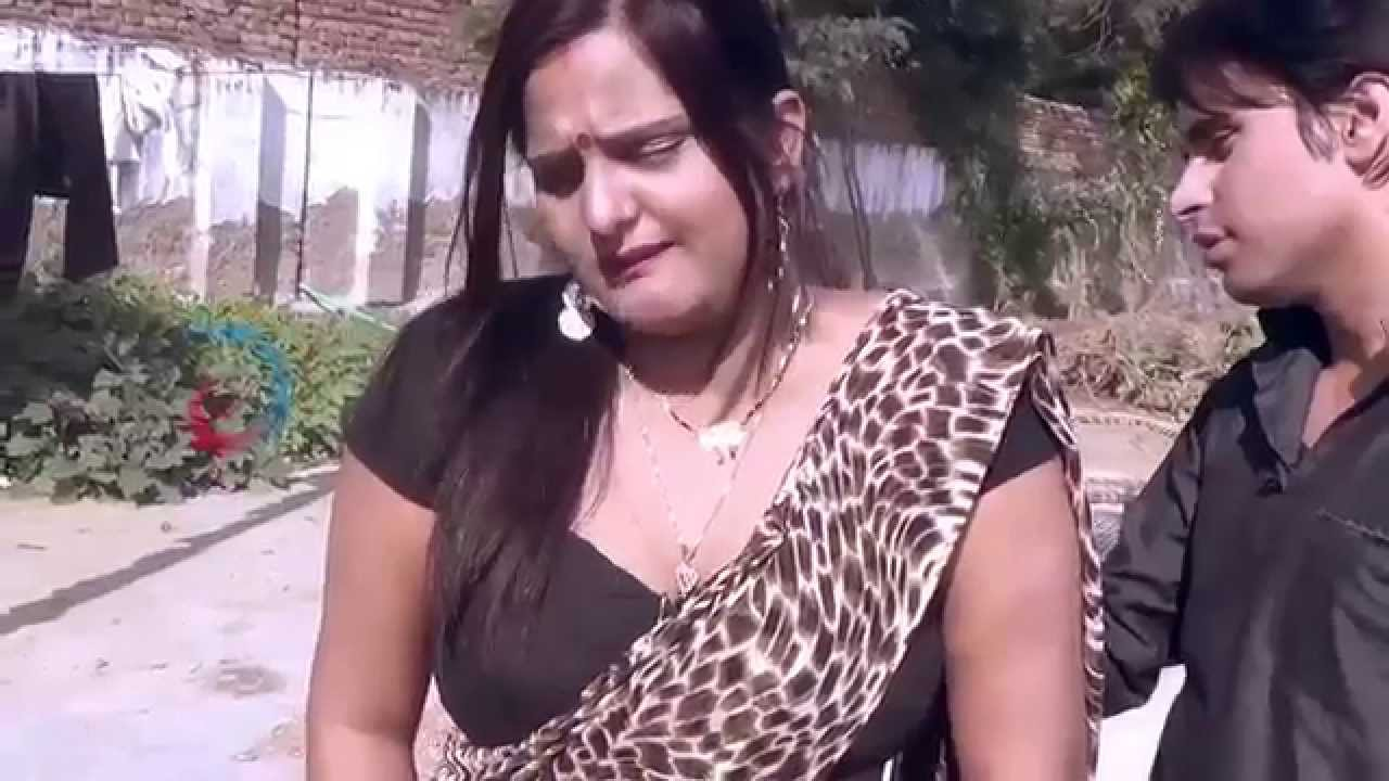 Rose Marlo Mary - Indian Housewife Hot Seduction With Young Neighbor When Husband Not -2366