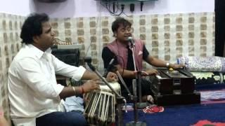 Kabhi Kabhi Bhagwan Ko Bhi Bhakto Se Kam Pade | Satyam Anandjee | Live
