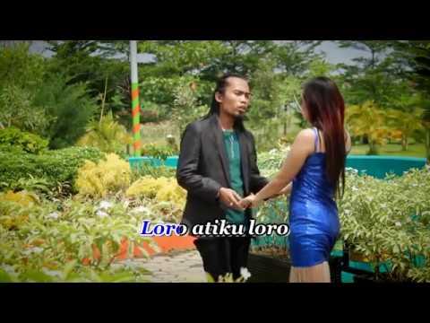 Tresno Kalingan Wong Tuo - Arya Satria feat. Shanti Cantika (Official Music Video)