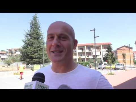 """Grande fermento a San Tommaso per la due giorni di """"Sport in piazza"""""""