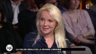 Les «Mémoires d'Hadrien» vues par Cécile Coulon