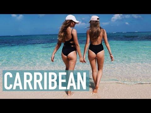 JAMAICA, CAYMAN ISLAND & MEXIKO 🇯🇲🇰🇾🇲🇽/ KARIBIK TRAVEL VLOG 🌴 🌊  🐠