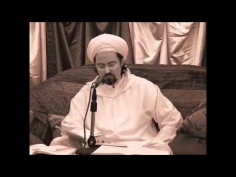 What Did Muhammed صلى الله عليه وآله وسلم Wear & Islamic Clothing? - Shaykh Hamza Yusuf
