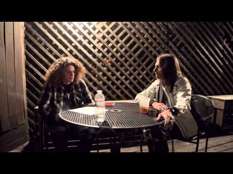 Rex Brown Interview - Houston, TX 11-14-13