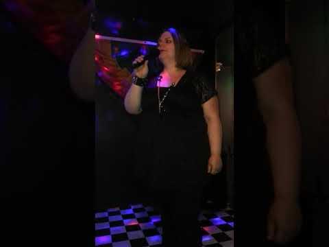 Bunny (Jenna) karaoke