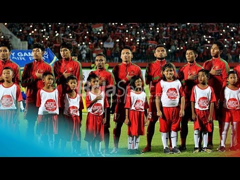 Jadwal Live Streaming RCTI Piala AFF U19 Indonesia vs Qatar, Ini Kandang Kita  YouTube
