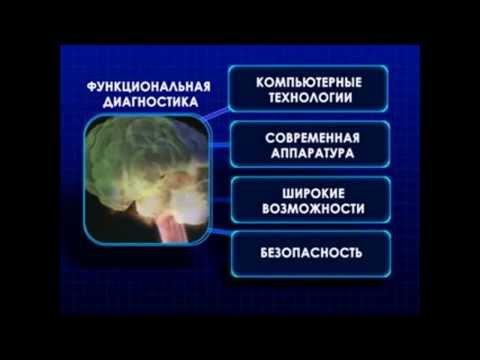 Функциональная диагностика - Клиника Екатерининская