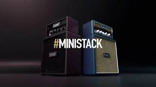 Laney MINISTACK Demo