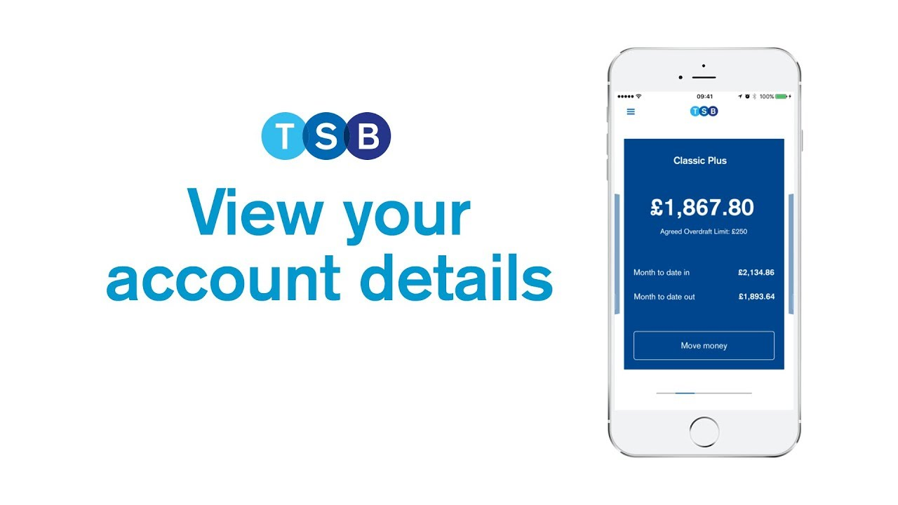 TSB launch banking 'selfie' app as over-55s say 'no' to