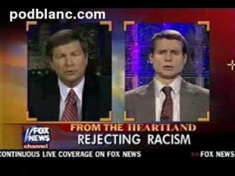 Matt Hale Interview With Ohio governor John Kasich circa December 2002