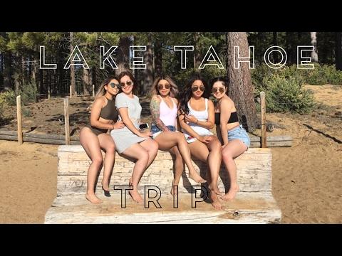 Lake Tahoe Trip  Vlog
