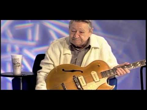 George Klein's Memphis Sounds with Scotty Moore