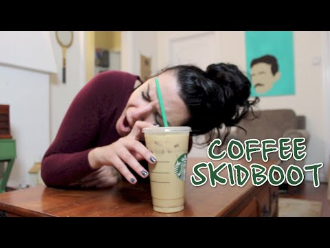 Coffee Skidboot - Jumpy Skidboot Parody