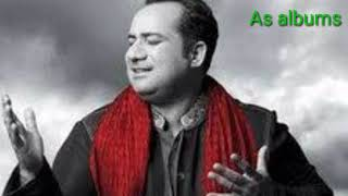 Rahat Fateh Ali Khan - Zaroori Tha MP3 2019...