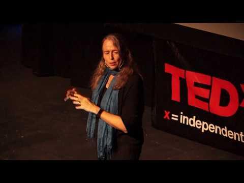 Gender Equity, Equality and Development: Beyond Zero Sum   Cynthia McDougall   TEDxUplandsSchool
