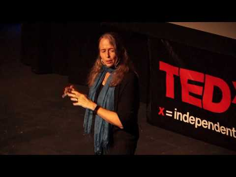 Gender Equity, Equality and Development: Beyond Zero Sum | Cynthia McDougall | TEDxUplandsSchool