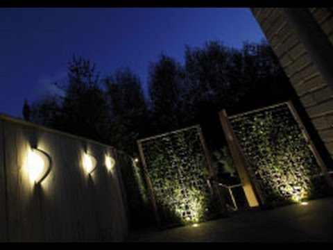 Installing In Lite Outdoor Lighting 5 Easy Steps