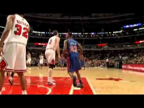 Knicks Year In Review 2010-2011