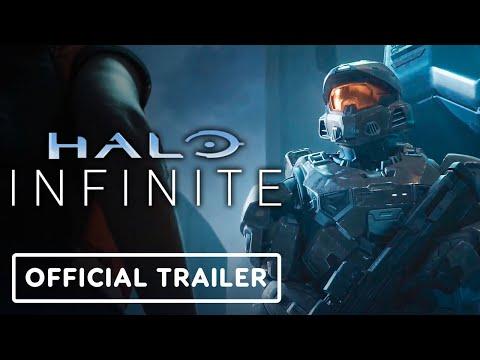 Halo Infinite Multiplayer – Official Cinematic Trailer | gamescom 2021