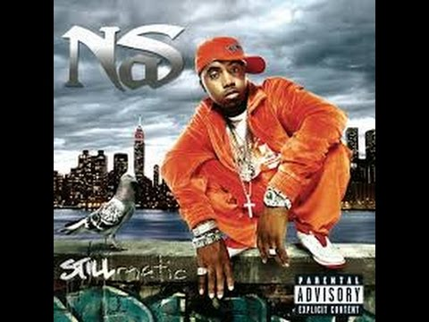 Nas  -Stillmatic  -FULL ALBUM