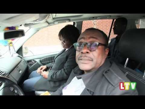 Ghanafuo In Abroad S1Ep3 (Ghanaians in abroad talk about how they see Ghana now)