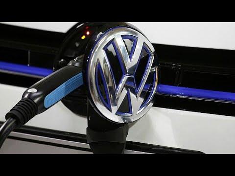 VW-Manager Schmidt zu Höchststrafe verurteilt