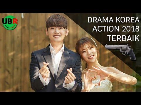 6 DRAMA KOREA ACTION 2018 TERBAIK