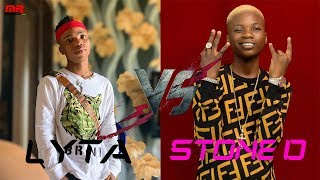 LYTA VS Stone D WHO IS THE BEST