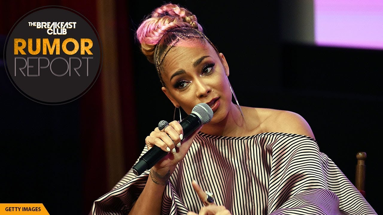 Amanda Seales Explains Why She Was Kicked Out Of Black Emmy's Party