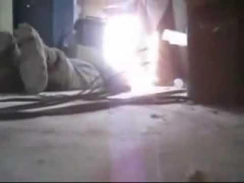Iran Missile Strike on base in Iraq - Ain Al Asad Airbase