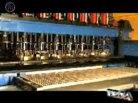MOSQUITO COIL MAKING MACHINE ( TPL-30) - YouTube
