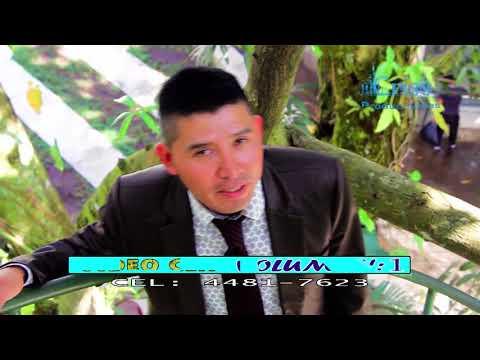Cantante Domingo Chach Chach//Video Clip Vol.1 Un fiel amigo