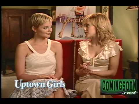 Classic Brittany Murphy Marley Shelton  Uptown Girls