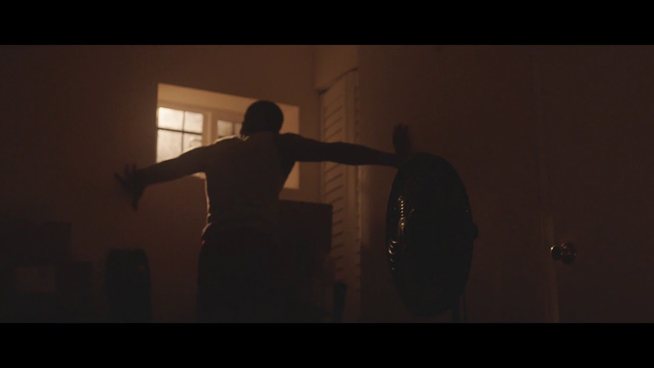 Download Residue trailer from director Merawi Gerima