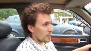 FFi  Автомеханик на Ягуаре о продукции MPG