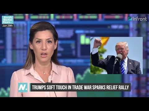 [SVENSK DUB & TEXT] Nordic Market News 2018-06-29