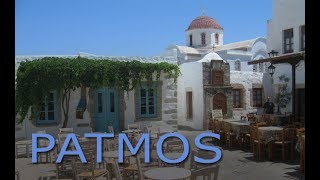 Patmos(Video from the island of Patmos, Greece., 2006-12-11T21:32:32.000Z)