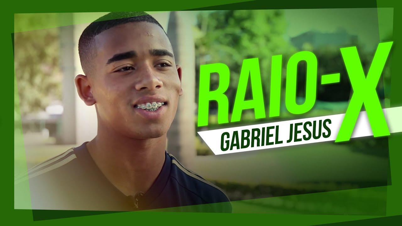 Raio x gabriel jesus o maior artilheiro da hist ria da for Gabriel jesus squadre attuali