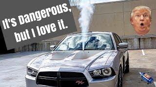 4 Reasons Why I Love Nitrous !!!