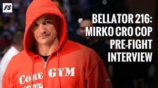 Bellator 216: Mirko