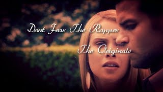 Don T Fear The Reaper The End The Originals
