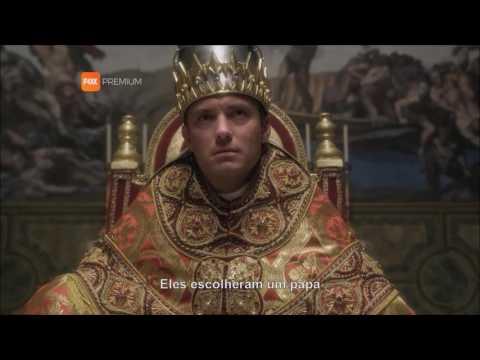 Fox Premium - The Young Pope - Estréia 29 de Abril - 2017