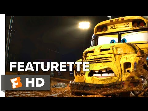 Cars 3 Featurette - What Fuels You? (2017) | Movieclips Coming Soon