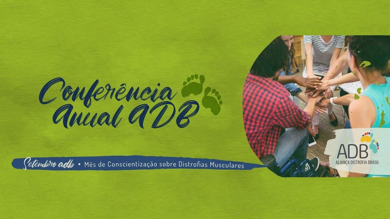 3º dia Conferência Anual ADB 2020