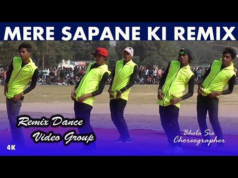 Malhari Hip Hop Remix | Bhola Sam & Dance...