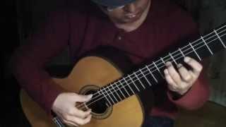 【Guitar Solo】カローラの歌 Cancion Carorena(Rodrigo Riera/R.リエラ) thumbnail