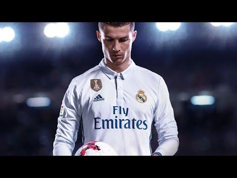 A Full Match of FIFA 18 Gameplay - Gamescom 2017