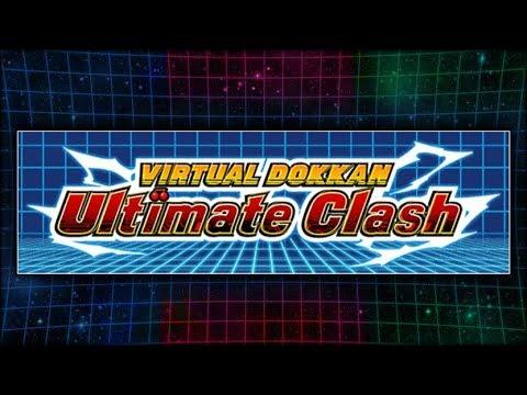 DOKKAN BATTLEFIELD IS FINALLY COMING TO GLOBAL! VIRTUAL DOKKAN ULTIMATE CLASH! (DBZ: Dokkan Battle) thumbnail